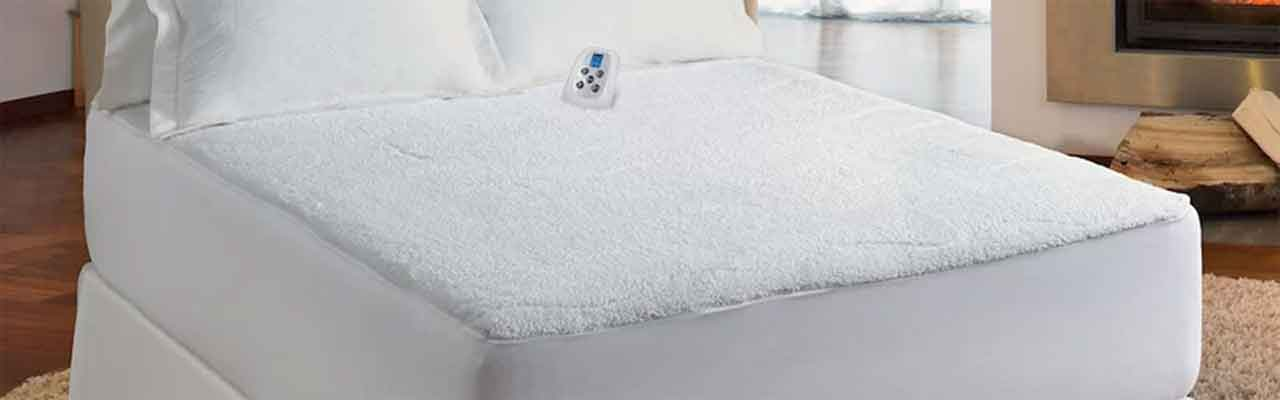 Best Heated Mattress Pads Which 2020 Brands To Buy Now