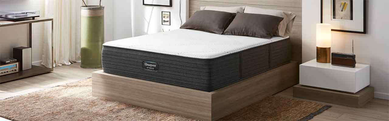 Beautyrest Mattress Reviews Consumer Reports >> Simmons Beautyrest