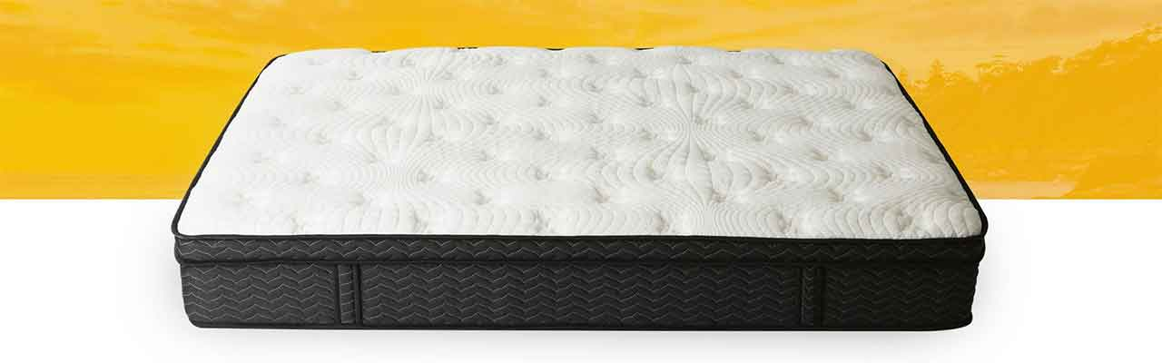 Browse Top Rated Mattresses