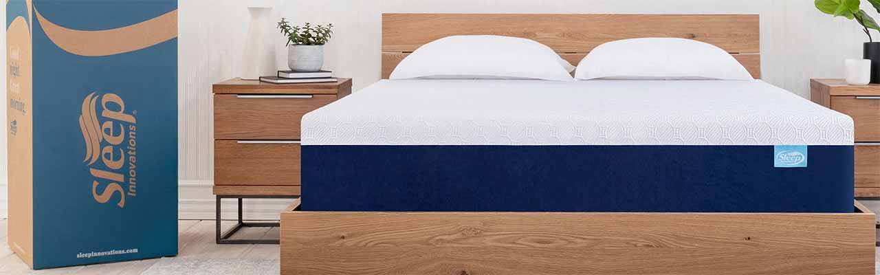 Sleep Innovations Reviews 2021 Beds To Buy Or Avoid