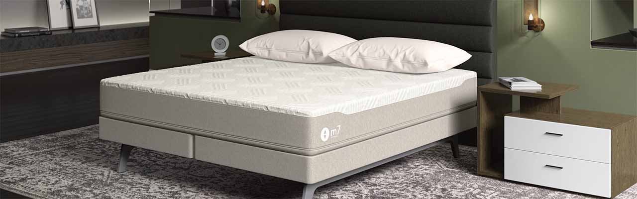 "Select Comfort Sleep Number Queen Size Mattress Outer 2/"" Pad Topper Top Cover"