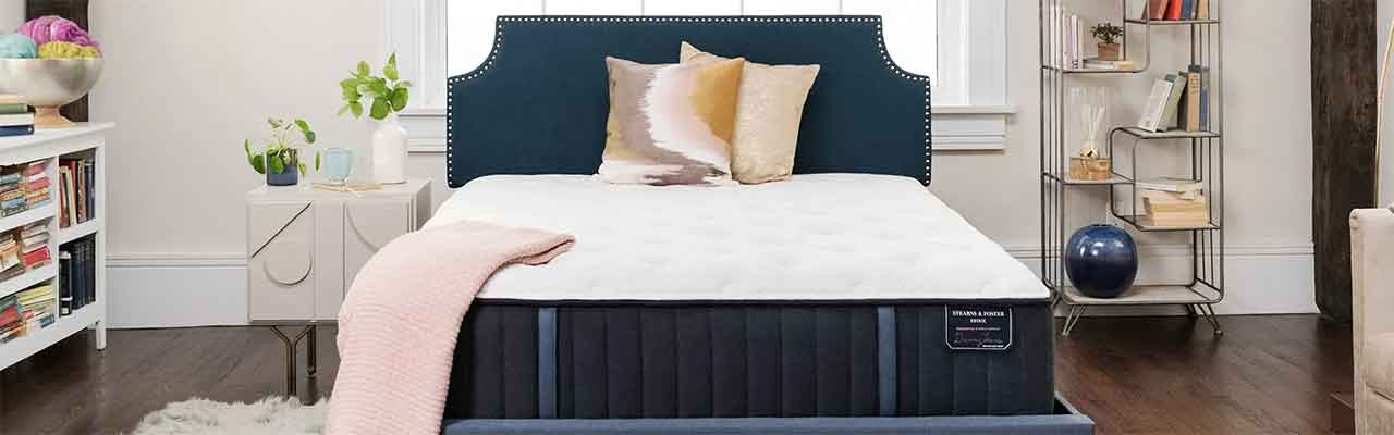 Stearns And Foster Mattress Reviews