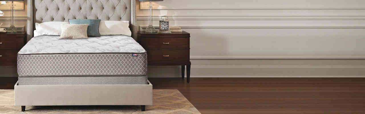 Therapedic Reviews Their 2019 Mattresses Compared Buy Or Avoid