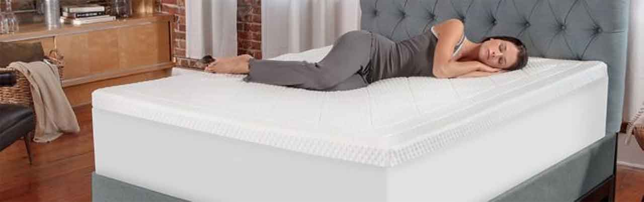 Therapedic Mattress Topper Reviews Cozy Foams Or Avoid