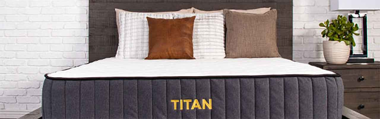 Titan By Brooklyn Bedding Reviews 2019 Facts From Customers