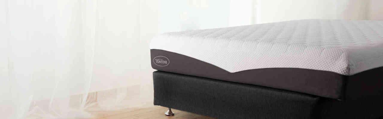 Tontine latex pillows