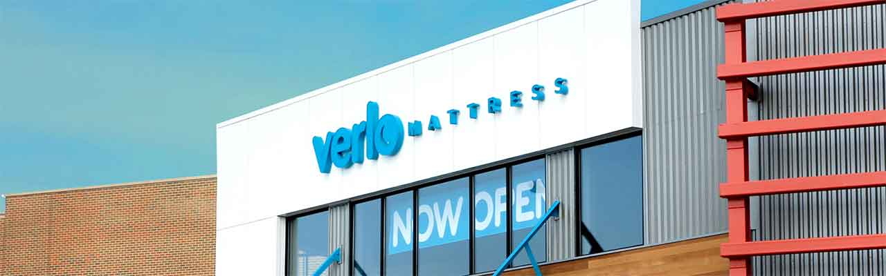 verlo bad good the else mattresses everything reviews and best mattress