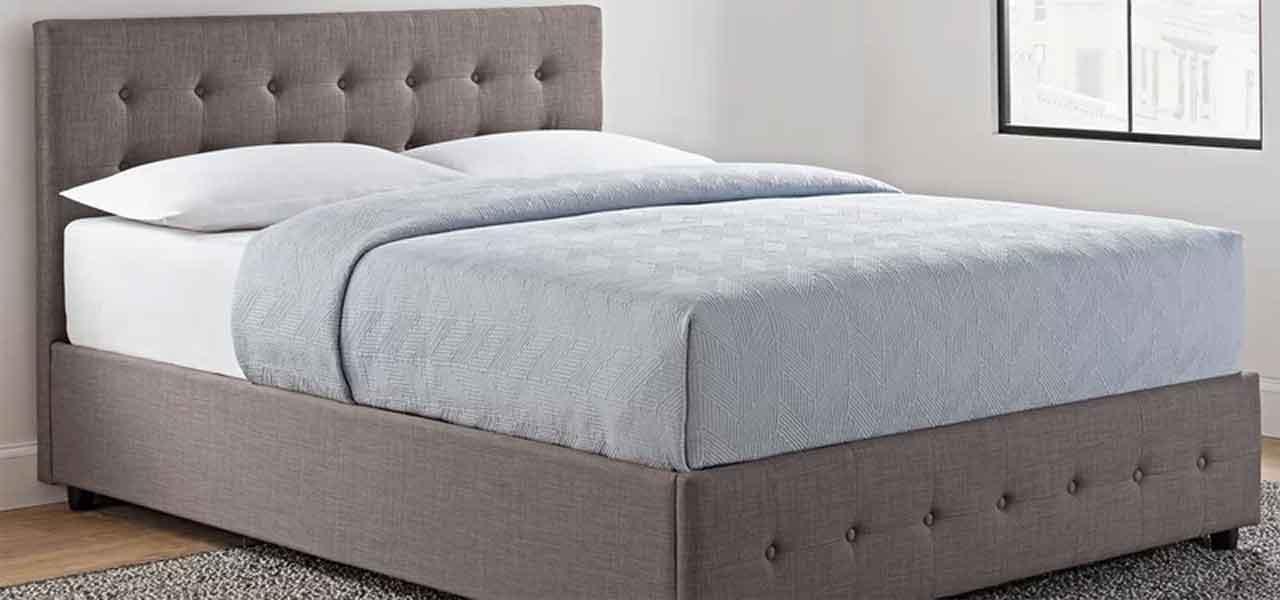 quite nice 286b6 b1da0 Wayfair Storage Bed Reviews: 2019 Designs (Buy or Avoid?)