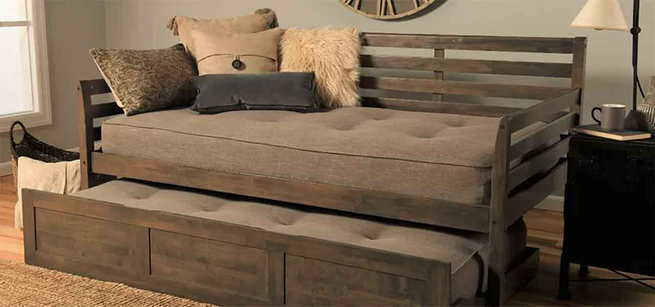 Best Daybeds With Trundle Ranked 2021 Beds Buy Or Avoid