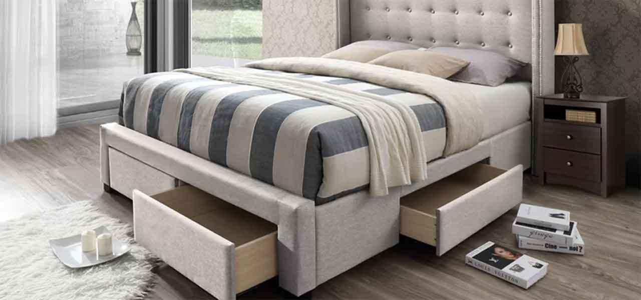 Wayfair Storage Bed Reviews 2019 Space Savers To Buy Or Avoid