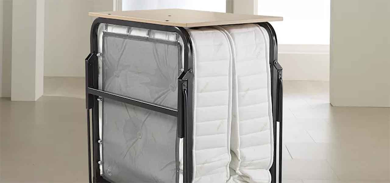 Picture of: Best Folding Fold Up Beds Revealed 2020 Reviews