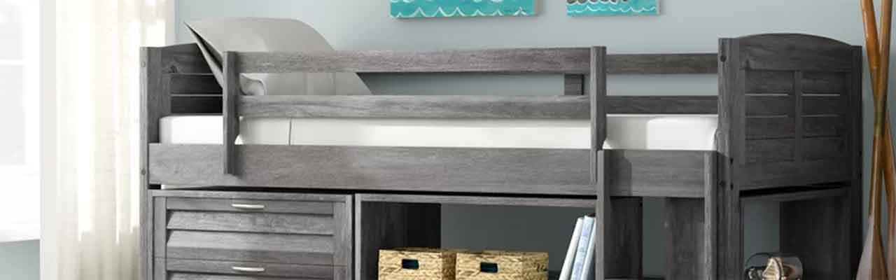 Wayfair Loft Bed Reviews Quality