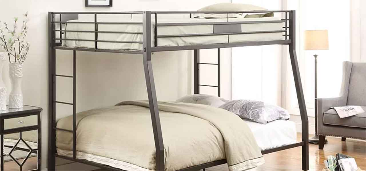 Best Queen Loft Beds Ranked Which 2019 Beds To Buy Or Avoid
