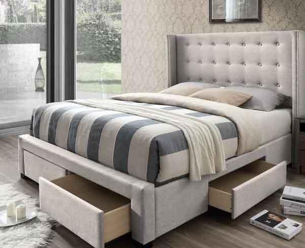 Best Beds Bed Frames 2021 Top Brands, Wayfair Queen Platform Bed With Storage