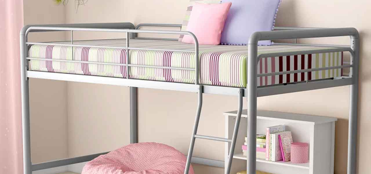 Picture of: Best Twin Loft Beds Ranked 2020 Beds To Buy Or Avoid
