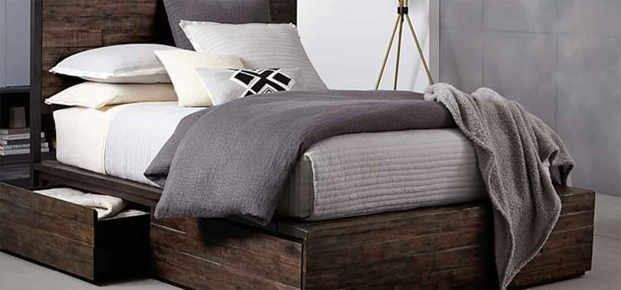 West Elm Storage Bed Reviews: Luxury Designs (Buy or Avoid?)