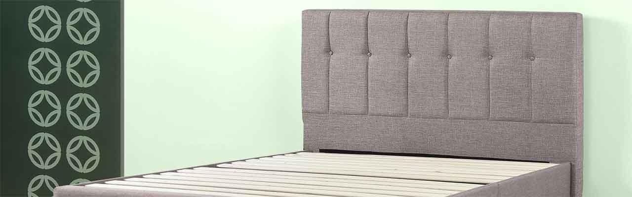Zinus Platform Bed Reviews 2020 Beds Buy Or Avoid