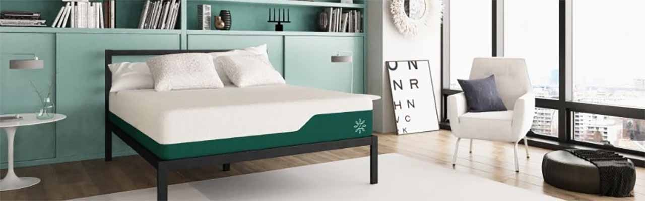 The Zinus Gel Memory Foam Mattresses Come With Benefit Of For Cooling Most Popular Mattress Comes A
